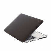 Чехол Upex Silk для Macbook Air 11.6 Black