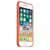 Чехол Apple Silicone case (copy) для iPhone 6 Plus/6s Plus Orange