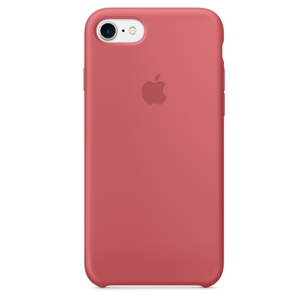 Чехол Apple Silicone case (copy) для iPhone 5/5s/SE Camelia