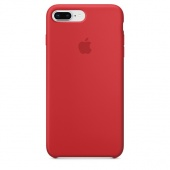 Чехол Apple Silicone case (copy) для iPhone 6 Plus/6s Plus Product RED