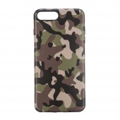 Чехол для iPhone 6 Plus/6s Plus Camouflage Woodland