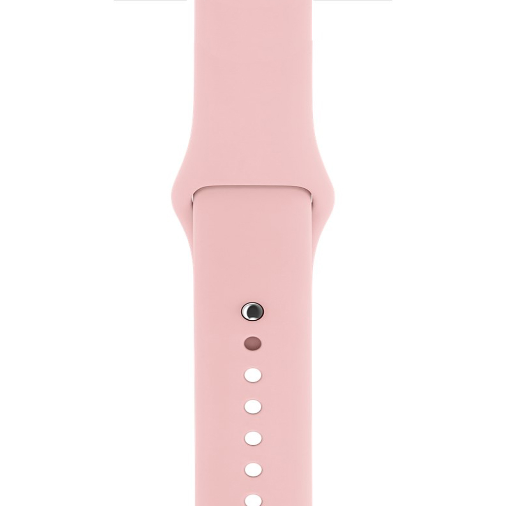 Ремешок Sport Band для Apple Watch 42mm Vintage Rose (S-M size)