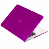 Чехол Upex Matte для Macbook Air 11.6 Purple