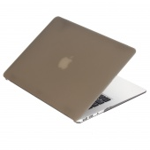 Чехол Upex Matte для Macbook Air 13.3 Grey