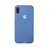 Чехол Upex Naked Series для iPhone X Blue