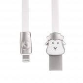 Кабель ROCK Goat Lightning Cable 1m