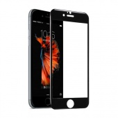 Защитное стекло iPhone 7/8 Baseus 0.2mm dolphins Black