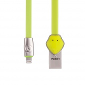 Кабель ROCK Snake Lightning Cable 1m
