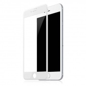 Защитное стекло iPhone 7/8 Baseus 0.2mm dolphins White